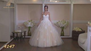 видео омск свадебные платья
