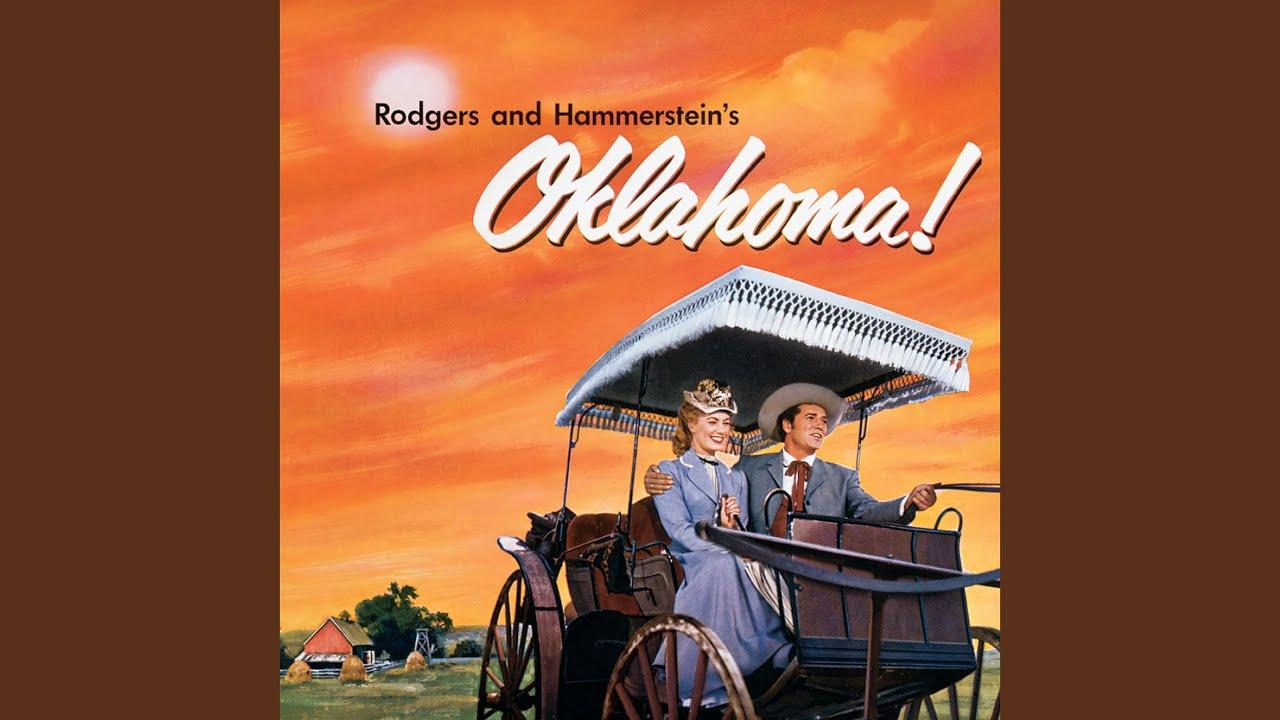 Oklahoma From Oklahoma Soundtrack Youtube