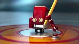 Зависть - Short Movie | (анимация, юмор)
