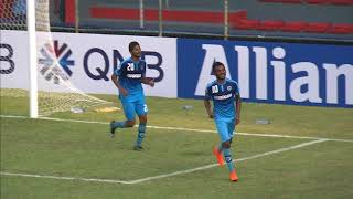 New Radiant SC 5-1 Abahani Limited Dhaka (AFC Cup 2018 : Group Stage)