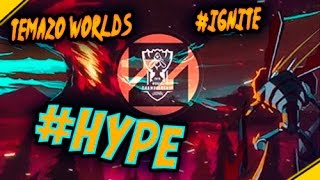 REVELADO QUIÉN hará la canción de los WORLDS  | Noticias League Of Legends MINI