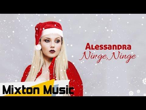 Descarca Alessandra - Ninge, ninge ZippyShare, mp3