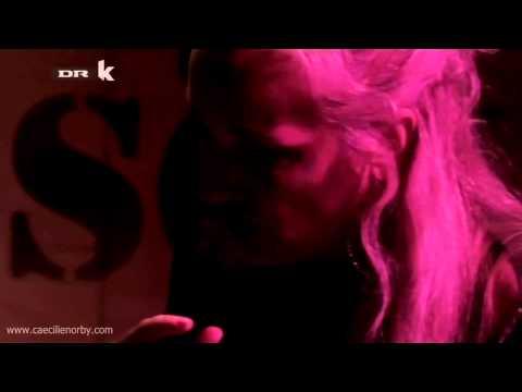 Cæcilie Norby - Hallelujah (Live)