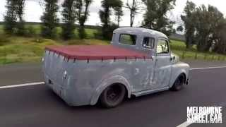 Turbo six powered 1948 Dodge B-Series Truck thumbnail