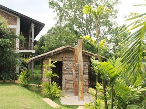 Camellia Resort & Spa, Sigiriya, Sri Lanka