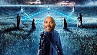 Dwayne Johnson||on my way||cover version||[BCT]