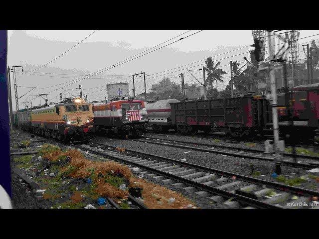 Vasai Road - Panvel MEMU departs from Kopar | TravelerBase