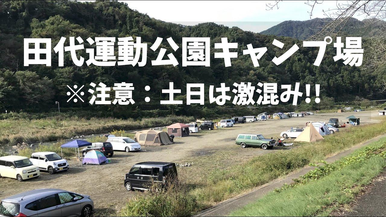 公園 田代 運動