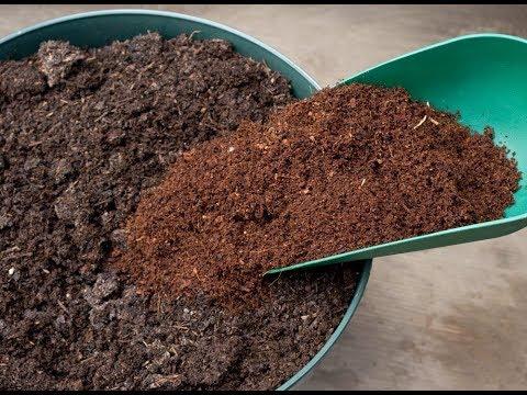 КАК СДЕЛАТЬ ГРУНТ ДЛЯ РАССАДЫ СВОИМИ РУКАМИ. Как приготовить землю для рассады почву своими руками