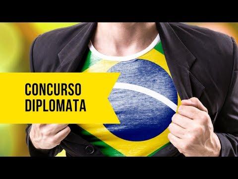 Concurso Diplomata 2017 – EDITAL ABERTO! – Salário, edital, inscrições e tudo mais