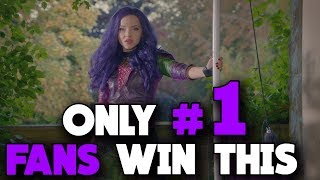 Who Said That? - DESCENDANTS 2