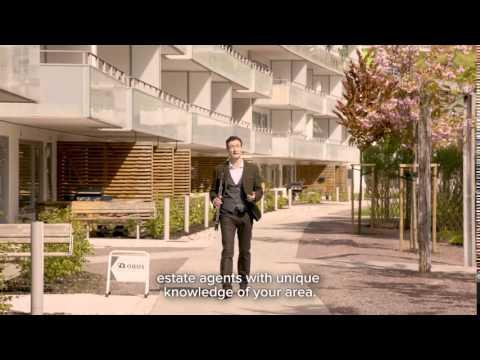 Reklamefilm for OBOS høsten 2015: Eiendomsmegling