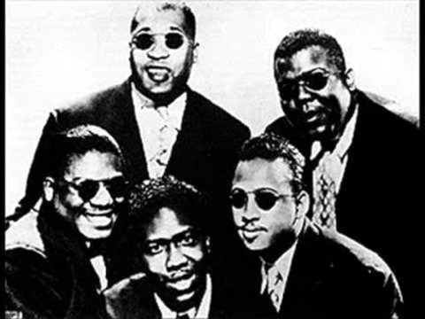 The Five Blind Boys Of Mississippi - Someone Watches - 1959