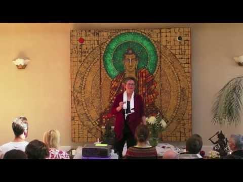 Mokshini's Talk A Jewel in the Lotus