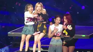 190501 BLACKPINK - Hope Not