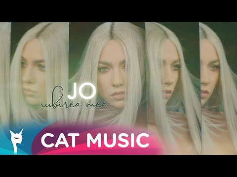 Смотреть клип Jo - Iubirea Mea