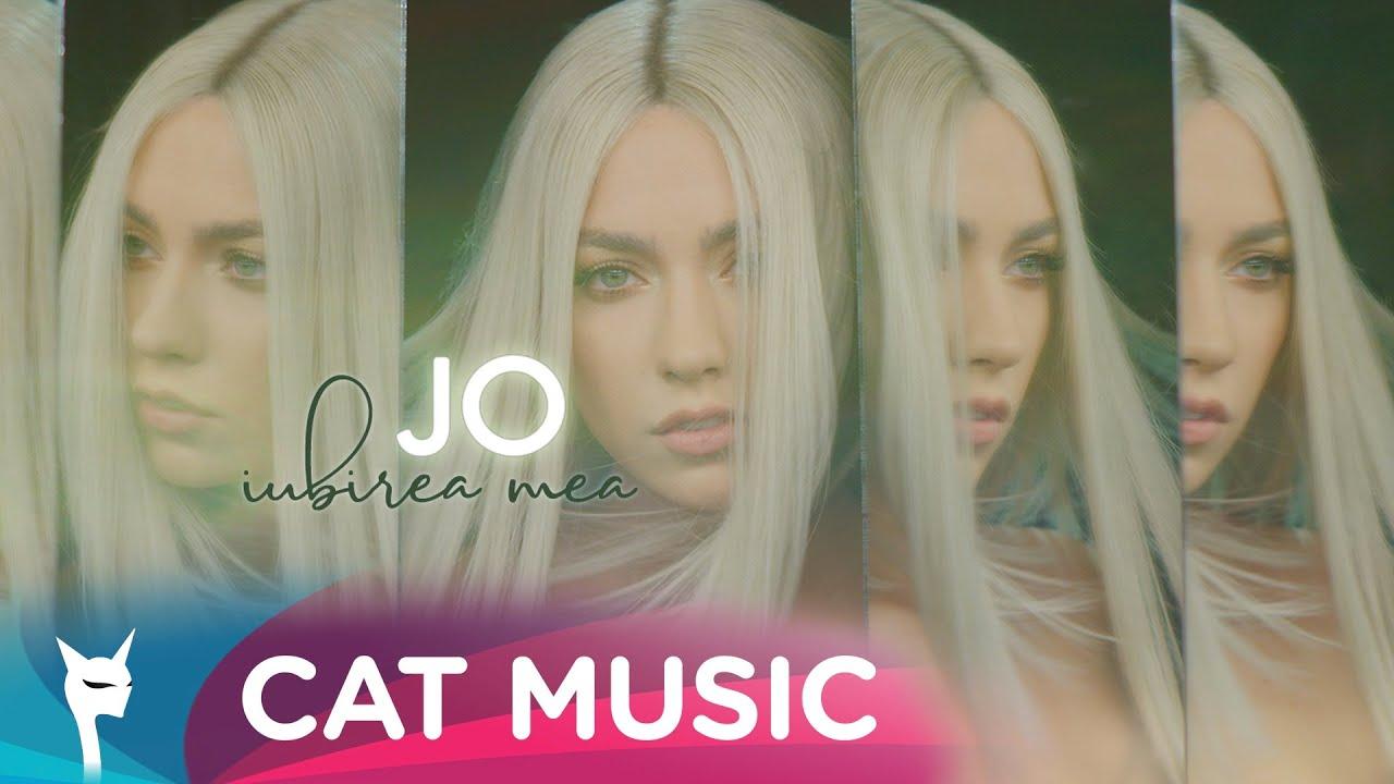 Download JO - Iubirea mea (Official Video)