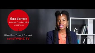 mona Monyane interview