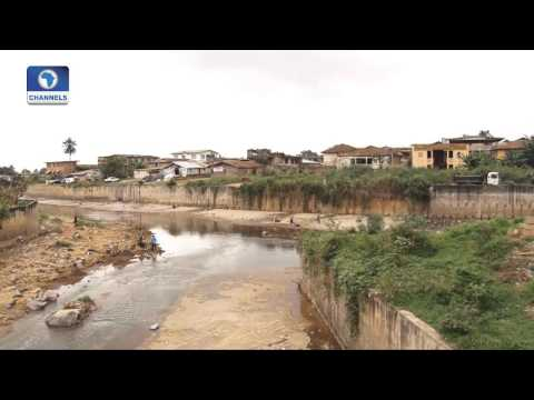 Earth File: Flood Control And Challenges In Ibadan -- 04/09/15 Pt 1