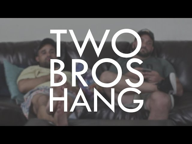 Is Steve Urkel Funny? // Two Bros Hang - S1 EP1