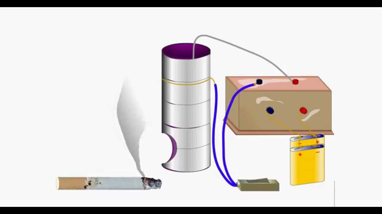 Science Project. - YouTube