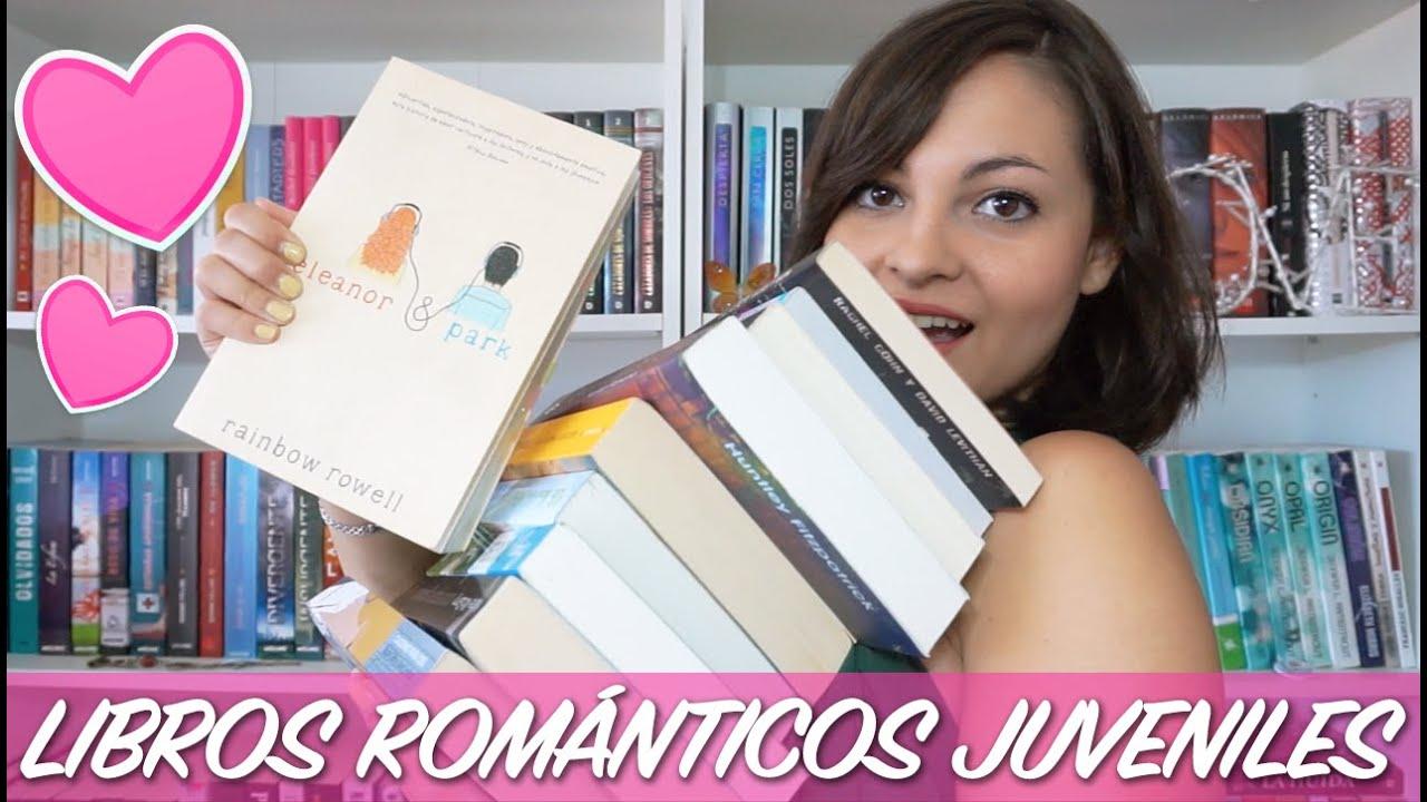 Libros Juveniles Románticos