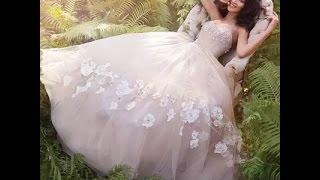 10 Princess Wedding Dresses for Modern Brides