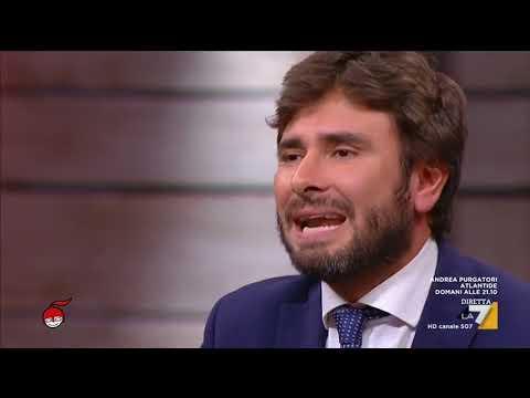 L'intervista ad Alessandro Di Battista (M5S) sulla sconfitta in Sicilia e il voto a Ostia