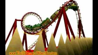 rct3 rollercoaster tycoon 3 boomerang playcenter recreation 2009