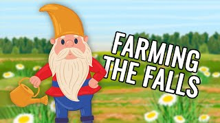 Dwarf Fortress Let's Play [Skyhome] - The Farm Pit, EP2