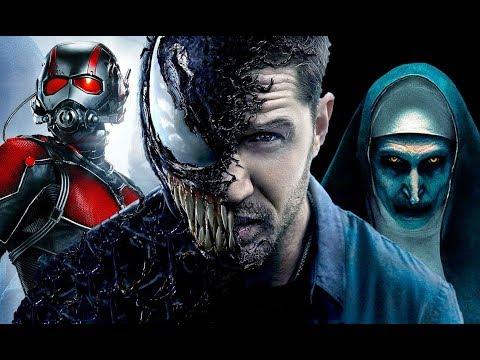 Топ лучших фильмов 2018 года, которые точно стоит посмотреть сейчас!