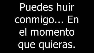 My Chemical Romance - Summertime en español