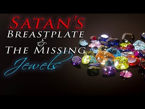 Satans Breastplate & The Missing Jewels