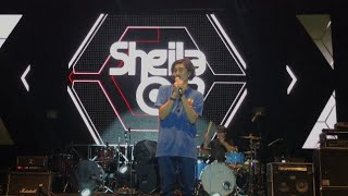 SHEILA ON 7 Can t Stop Loving You Live at CITY CONCERT BOLD XPERIENCE 2019 Makassar MP3