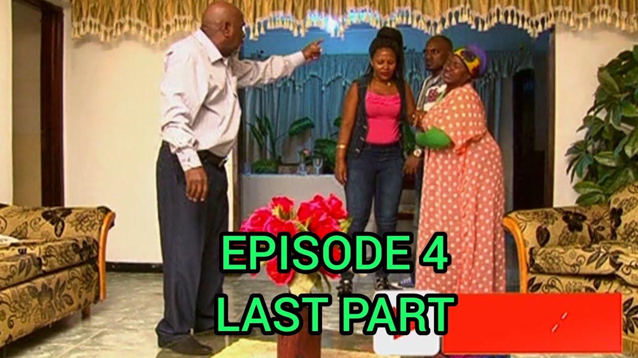 Download AMASANGANZIRA EPISODE 4  (THE LAST PART)
