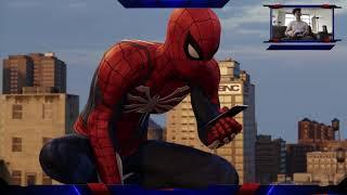 Doctor Plays Spider Man Part 6