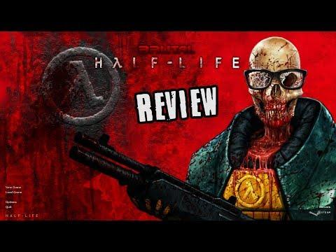 Brutal Half-Life Review