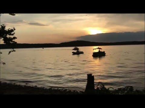 AFP: Missouri: un bateau chavire sur un lac, au moins onze morts