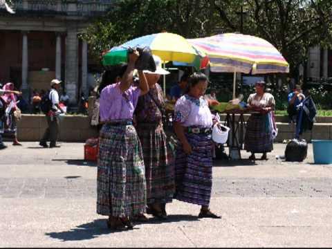 Guatemala (#01): Guatemala City