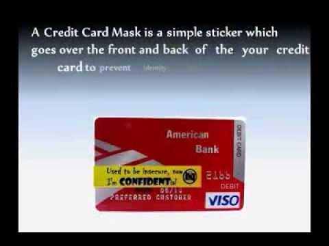 what's-a-credit-card-mask---credit-card-theft-prevention