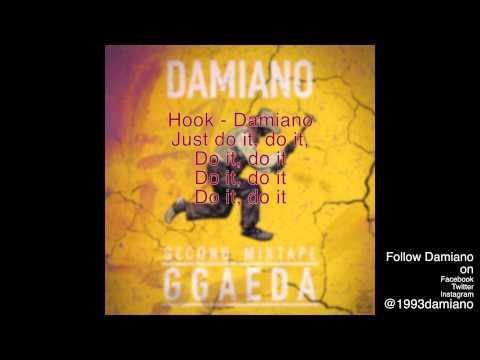 4. Crucial Star [Damiano 2nd Mixtape GGAEDA]