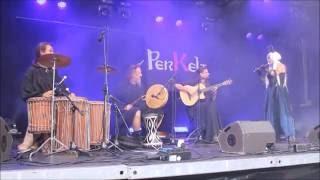 PerKelt - Castlefest 2016 - Lisse