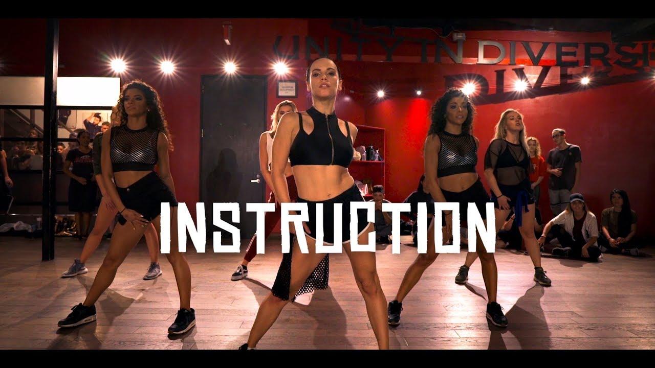 Download Jax Jones & Demi Lovato - Instruction - Choreography by Jojo Gomez | #DemiLovato