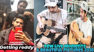 Armaan Malik Few Live Moments & Beautiful Pictures || Beautiful, Snappy & Funny || 2018