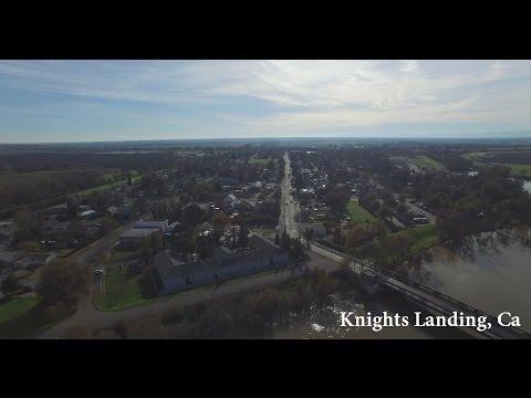 Knights Landing, California