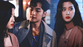 [FMV} Cе Джу и Су Джи 💔  Se Joo & Soo Ji 💔 What am I to You ?  💔  Great Seducer