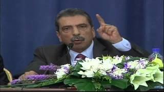 تقرير فالح نصير فالح حول التحقيق في اغتيال الرئيس الراحل ياسر عرفات