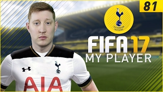 FIFA 17 | My Player Career Mode Ep81 - CHAMPIONS LEAGUE QUALIFIERS!!