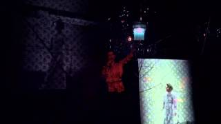 GrenzFall - Ein performatives Konzert (Teil 2/5)