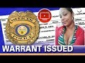 BREAKING NEWS: Tanisha Foster Nipsey Hussle's Childs Mother Has A WARRANT For Her Arrest Mp3